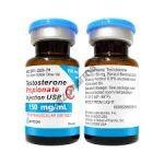 Тестостерон пропионат Watson Testosterone Propionate флакон 10мл (100 мг/1 мл)