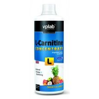 L-Carnitine Concentrate VPLab (1000 мл)