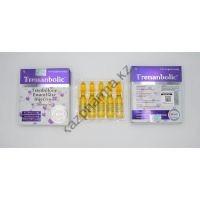 Тренболон энантат Cooper 5 ампул по 1мл (1амп 200 мг)