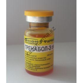 Тренабол-Э 200 (Тренболон энантат) Orion балон 10 мл (200 мг/1 мл)