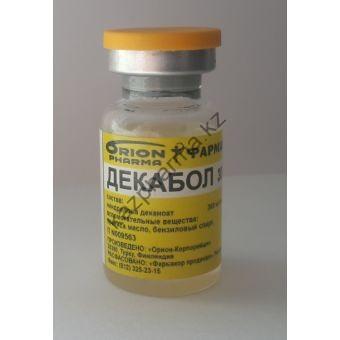 Декабол 300 (Дека, Нандролон деканоат) Orion pharma балон 10 мл (300 мг/1 мл) - Ереван