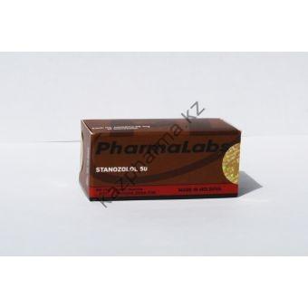 Станозолол (Винстрол) Pharmalabs флакон 10 мл (50 мг/мл) - Ереван