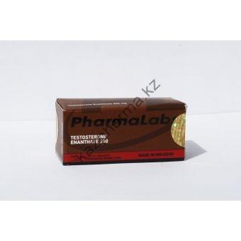 Тестостерон энантат Pharmalabs флакон 10 мл (300 мг/мл) - Ереван